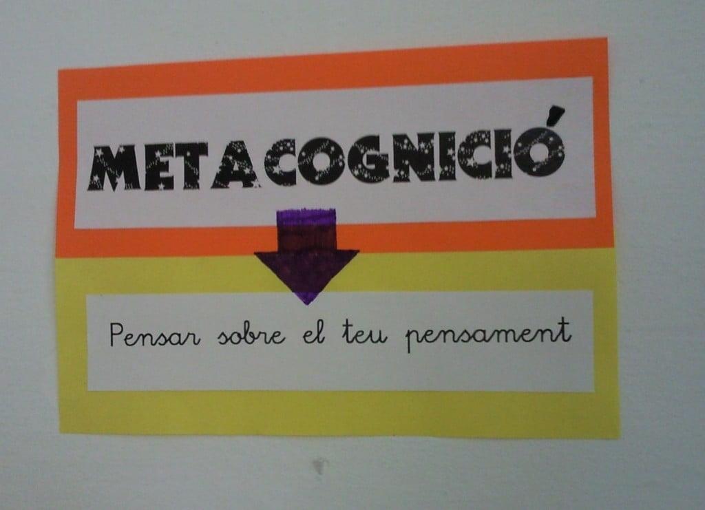 La metacognició. J Moll