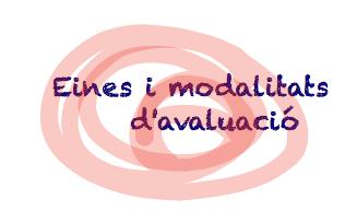 Eines i modalitats avaluació Guida