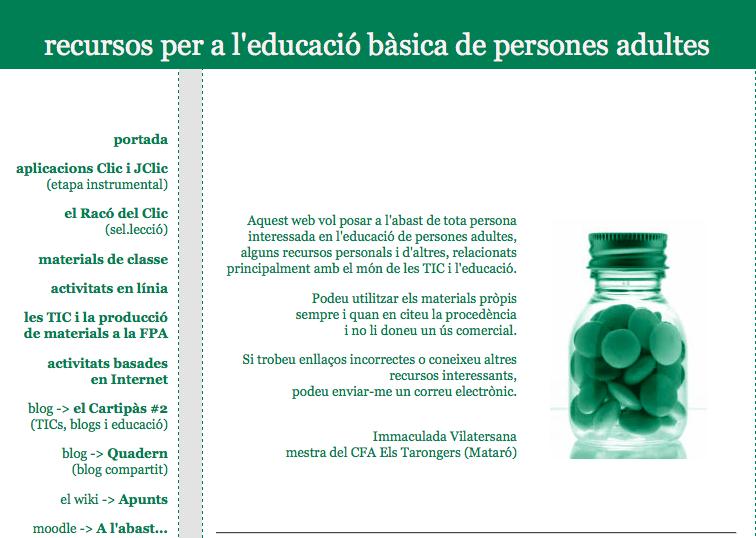 EPA Teresa Vilatersana
